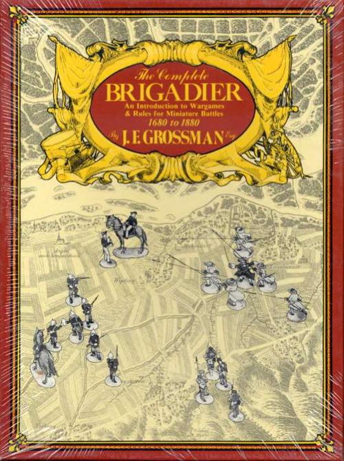 paizo com - The Complete Brigadier Miniatures Wargame Rules