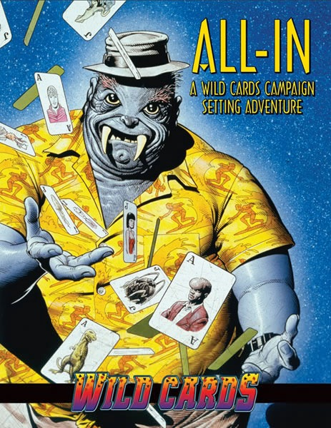 WILDCARDS MUTANTS AND MASTERMINDS PDF DOWNLOAD
