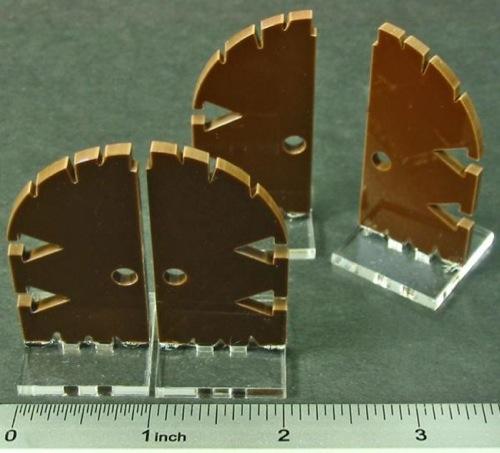 LAOTS273 & paizo.com - Dungeon Door Markers