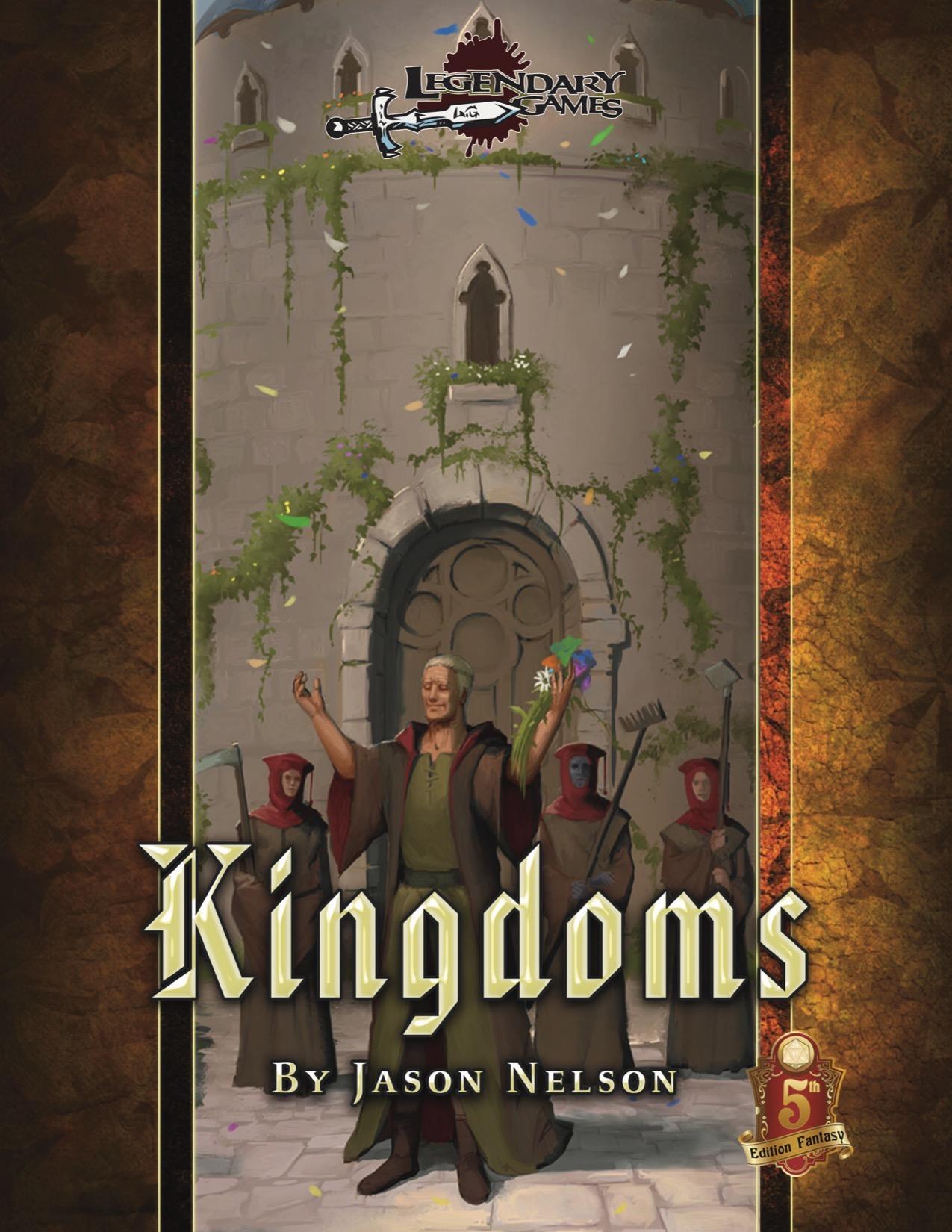 paizo com - Kingdoms (5E) PDF