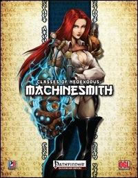 MACHINESMITH FEATS PDF