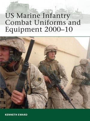 paizo com - US Marine Infantry Combat Uniforms and Equipment