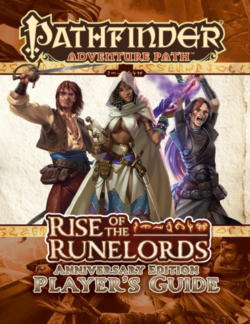 Paizo Com Pathfinder Adventure Path Rise Of The Runelords