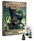Pathfinder Pawns: Shattered Star Adventure Path Pawn Collection