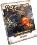 Pathfinder Pawns: Ironfang Invasion Pawn Collection