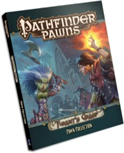 Pathfinder Pawns: Tyrant's Grasp Pawn Collection