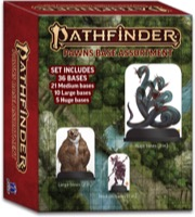 Pathfinder Pawns: Base Assortment -  Paizo Publishing