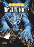 Dragon: Monster Ecologies