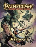 Pathfinder Roleplaying Game: Bestiary 2 (OGL)