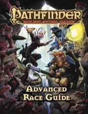 Pathfinder Roleplaying Game: Advanced Race Guide (OGL)