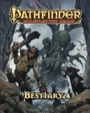 Pathfinder Roleplaying Game: Bestiary 4 (OGL)