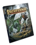 Pathfinder Roleplaying Game: Strategy Guide (OGL)