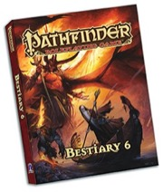 Bestiary 6 Pocket Edition