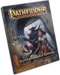 Pathfinder Roleplaying Game: Adventurer's Guide (PFRPG)