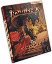 Pathfinder Gamemastery Guide Standard Hardcover -  Paizo Publishing