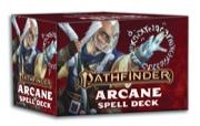 Pathfinder RPG Arcane Spell Deck -  Paizo Publishing