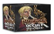 Pathfinder RPG Occult Spell Deck -  Paizo Publishing