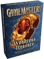 GameMastery Item Cards: Wondrous Treasure Deck
