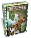 GameMastery Chase Cards Deck (PFRPG)