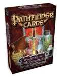Pathfinder Cards: Wrath of the Righteous Item Cards