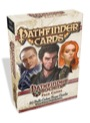 Pathfinder Cards: Pathfinder Society Face Cards