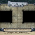 Pathfinder Flip-Tiles: Dungeon Vaults Expansion