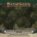 Pathfinder Flip-Tiles: Haunted Woodlands Expansion