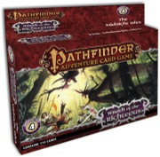 Pathfinder Adventure Card Game: The Midnight Isles (Wrath of the Righteous 4 of 6)