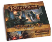 Pathfinder Adventure Card Game: Mummy's Mask Base Set