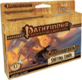 Pathfinder Adventure Card Game: Shifting Sands Adventure Deck (Mummy's Mask 3 of 6)