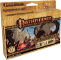 Pathfinder Adventure Card Game: Secrets of the Sphinx Adventure Deck (Mummy's Mask 4 of 6)