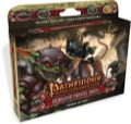 Pathfinder Adventure Card Game: Goblins Fight! Class Deck