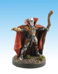 Pathfinder Chronicles Miniatures: Taldan Battlemage