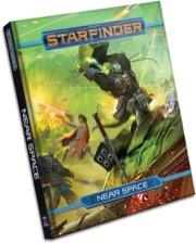 Starfinder Near Space