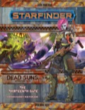 Starfinder Adventure Path #5: The Thirteenth Gate (Dead Suns 5 of 6)