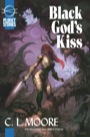 Black God's Kiss (Trade Paperback)