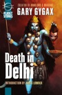 Death in Delhi (Trade Paperback)