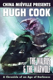 The Walrus & the Warwolf (Trade Paperback)
