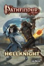 Pathfinder Tales: Hellknight