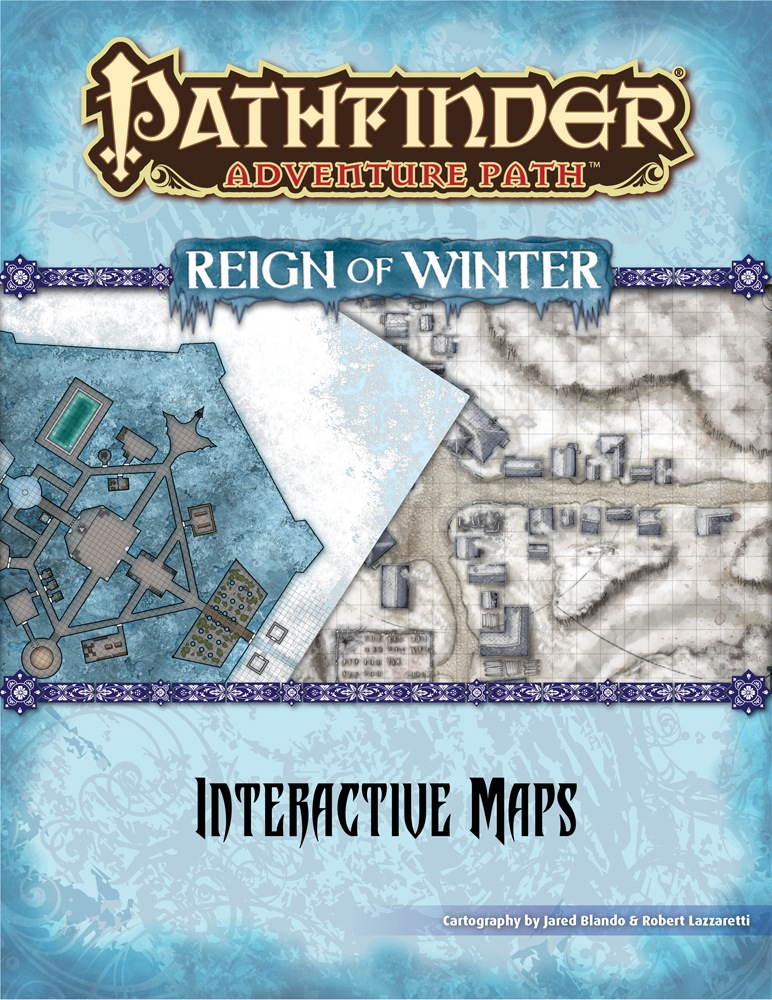 Paizo pathfinder adventure path reign of winter interactive pathfinder adventure path reign of winter interactive maps pdf gumiabroncs Images