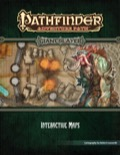 Pathfinder Adventure Path: Giantslayer Interactive Maps PDF
