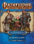 Pathfinder Adventure Path: Hell's Rebels Player's Guide (PFRPG) PDF