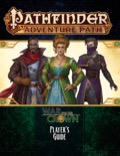 Pathfinder Adventure Path: War for the Crown Player's Guide PDF