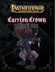 Pathfinder Adventure Path: Carrion Crown Player's Guide (PFRPG) PDF
