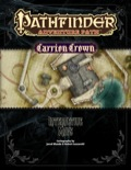 Pathfinder Adventure Path: Carrion Crown Interactive Maps PDF