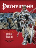 Pathfinder #7—Curse of the Crimson Throne Chapter 1: