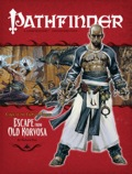 Pathfinder #9—Curse of the Crimson Throne Chapter 3: