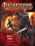 Pathfinder Adventure Path #104: Wrath of Thrune (Hell's Vengeance 2 of 6) (PFRPG)