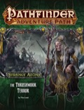 Pathfinder Adventure Path #110: The Thrushmoor Terror (Strange Aeons 2 of 6) (PFRPG)
