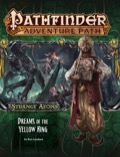 Pathfinder Adventure Path #111: Dreams of the Yellow King (Strange Aeons 3 of 6) (PFRPG)